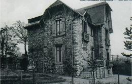 villa des rochers