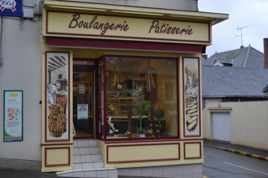 boulangerie Le Florentin