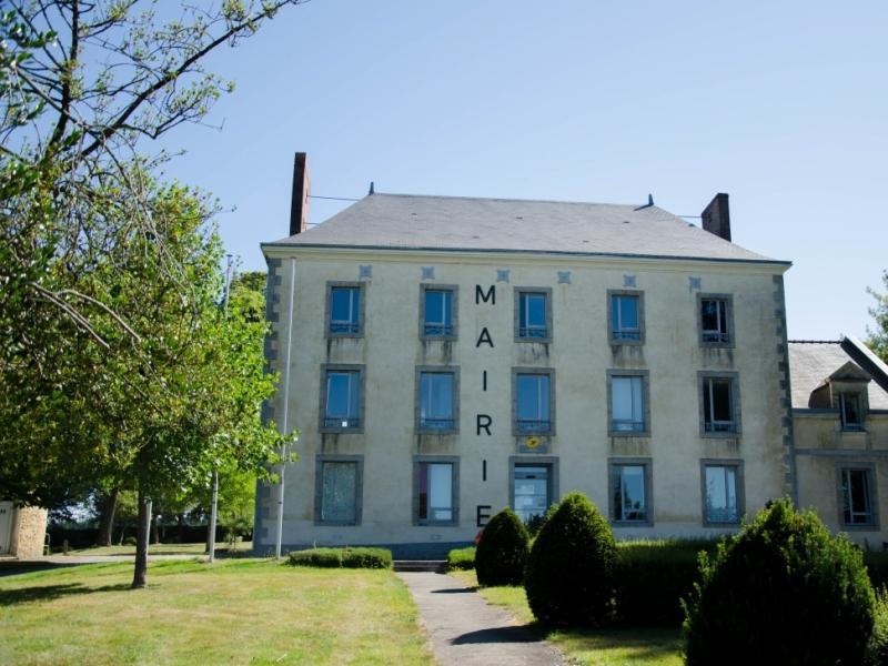 Mairie de Port-Brillet
